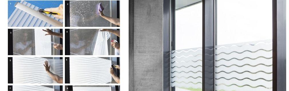 Fensterfolie Meterware
